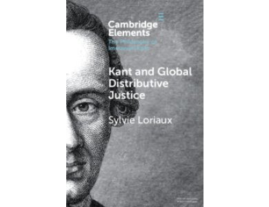 Kant and Global Distributive Justice