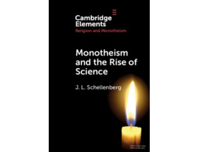 Monotheism and the Rise of Science