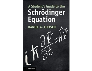 A Student's Guide to the Schrodinger Equation