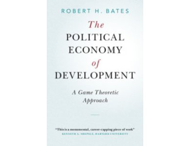 The Political Economy of Development: A Game Theoretic Approach