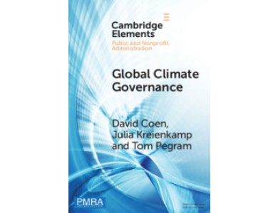 Global Climate Governance