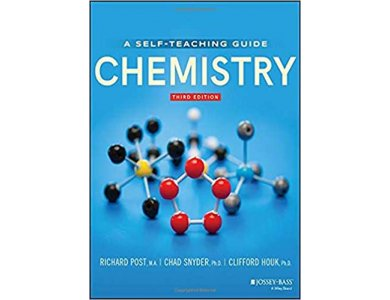 Chemistry: Concepts and Problems, A Self-Teaching Guide