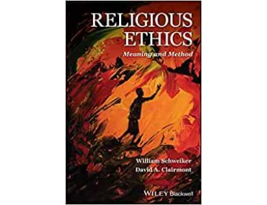 Religious Ethics: Meaning and Method