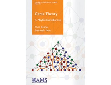 Game Theory: A Playful Introduction