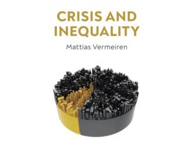 Crisis and Inequality: The Political Economy of Democratic Capitalism