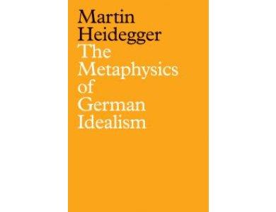 Metaphysics of German Idealism: A New Interpretation of Schelling's Philosophical Investigations int