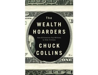 The Wealth Hoarders: How Billionaires Pay Millions to Hide Trillions?