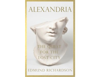 Alexandria: The Quest for the Lost City Beneath the Mountains