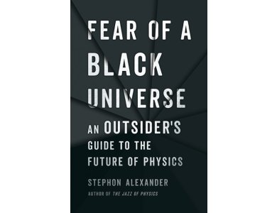 Fear of a Black Universe : An Outsider's Guide to the Future of Physics