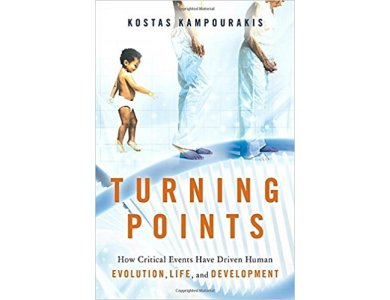 Turning Point: How Critical Events Have Driven Human