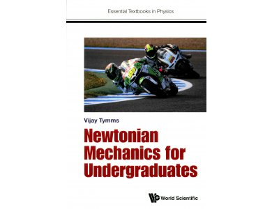 Newtonian Mechanics for Undergraduates
