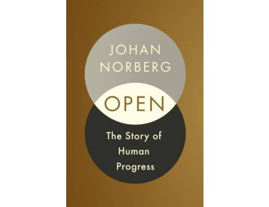 Open: The Story of Human Progress
