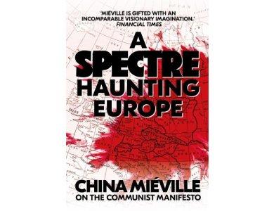 A Spectre Haunting Europe: On the Communist Manifesto