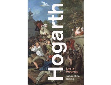 Hogarth: Life in Progress