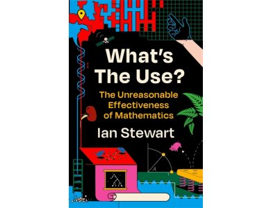 What's the Use?: The Unreasonable Effectiveness of Mathematics