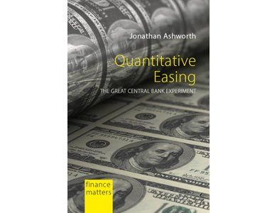 Quantitative Easing: The Great Central Bank Experiment