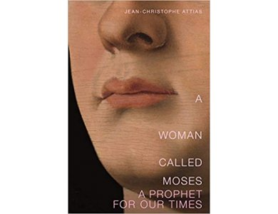 A Woman Called Moses: A Prophet for Our Times
