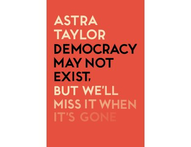 Democracy May Not Exist But We'll Miss it When It's Gone