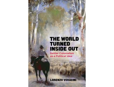The World Turned Inside Out: Settler Colonialism as a Political Idea