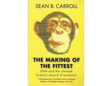 Making of the Fittest: DNA and the Ultimate Forensic Record of Evolution