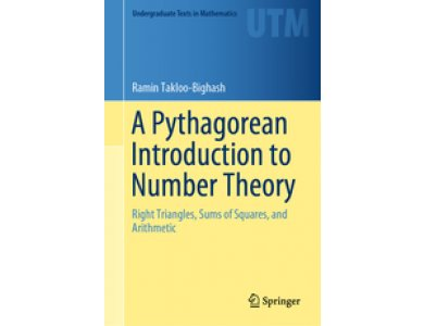 A Pythagorean Introduction to Number Theory: Right Triangles, Sums of Squares, and Arithmetic