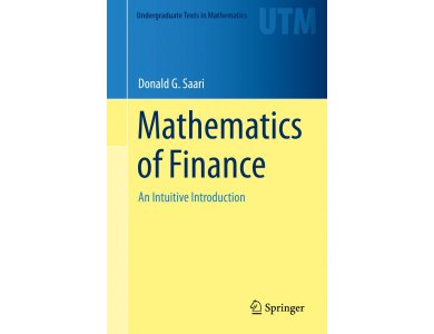 Mathematics of Finance: An Intuitive Introduction