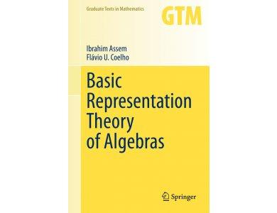 Basic Representation Theory of Algebras
