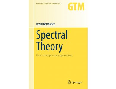 Spectral Theory: Basic Concepts and Applications