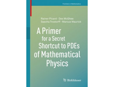 A Primer for a Secret Shortcut to PDEs of Mathematical Physics