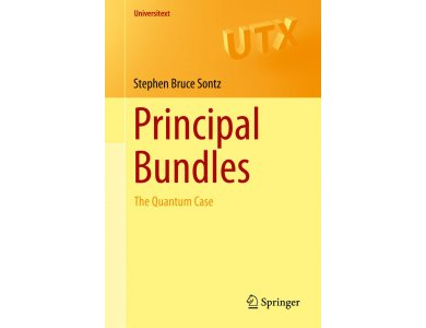 Principal Bundles: The Quantum Case