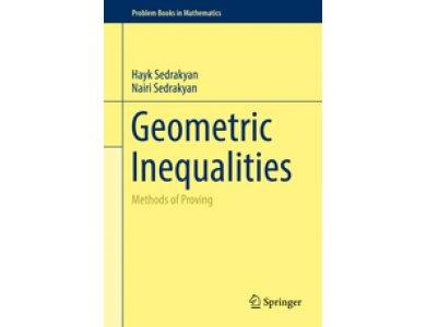Geometric Inequalities: Methods of Proving