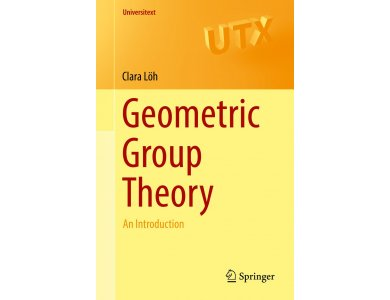 Geometric Group Theory: An Introduction