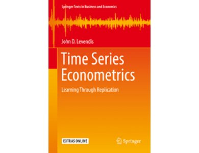 Time Series Econometrics: Learning Through Replication
