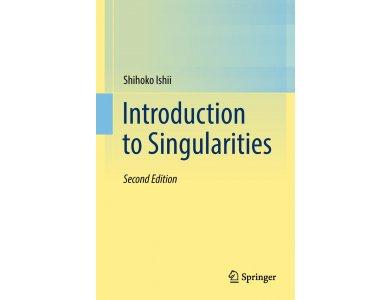 Introduction to Singularities
