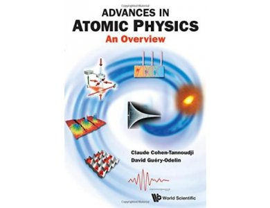 Advances in Atomic Physics : An Overview