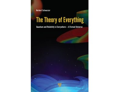 The Theory of Everything: Quantum and Relativity is Everywhere – A Fermat Universe